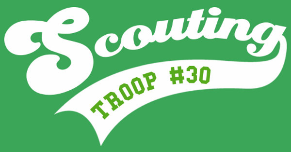 Scouting Troop 30