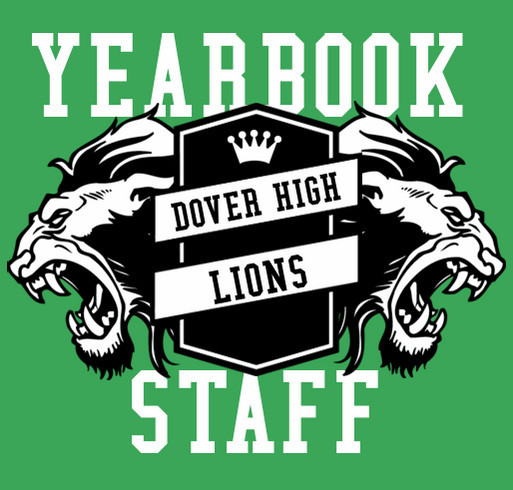 yearbook t-shirts