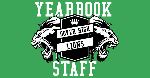 Dover High Yearbook