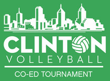 Clinton Volleyball
