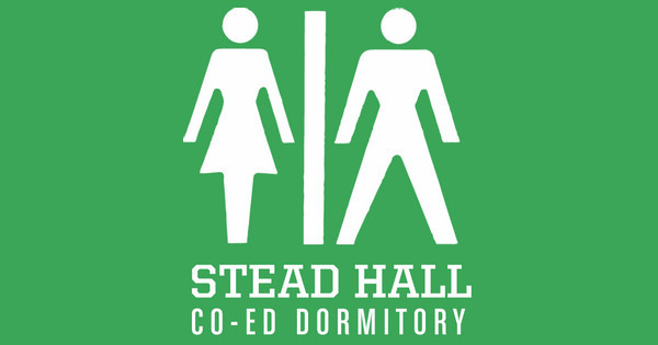 Stead Hall Co-Ed Dorm