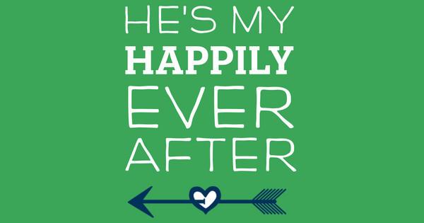 He's My
