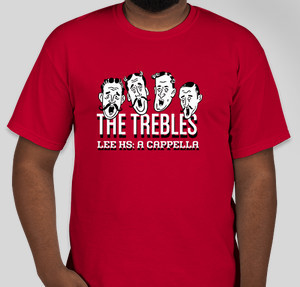 The Trebles