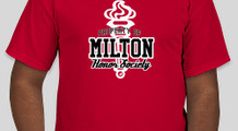 Milton Honor Society