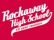 Rockaway High Reunion