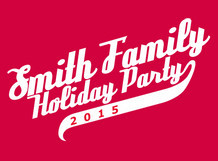 Smith Holiday Party