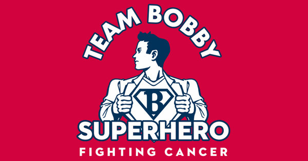 Team Bobby - Superhero