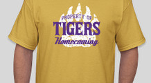 Tigers Homecoming
