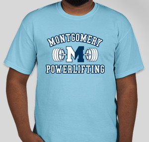 Weightlifting t shirt designs designs for custom for Custom t shirts montgomery al