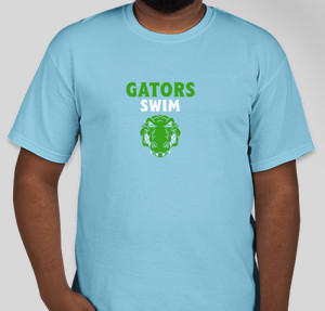 Chittum Swim Team