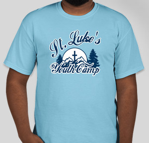 St. Luke's Youth Camp