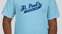 St. Paul's Mission Trip