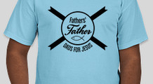 Dads for Jesus
