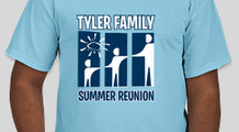 Tyler Summer Reunion