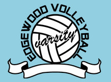 Edgewood Volleyball