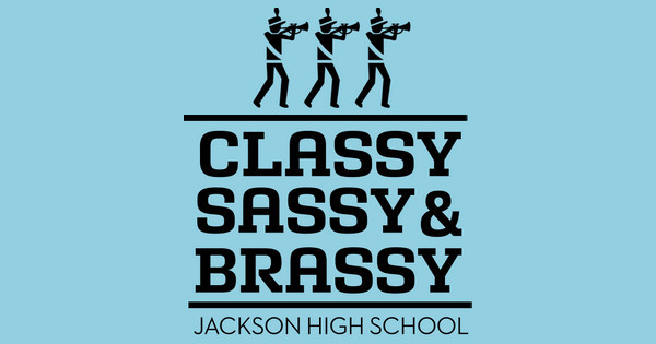 Classy, Sassy, Brassy