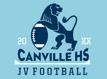 Canville JV Football