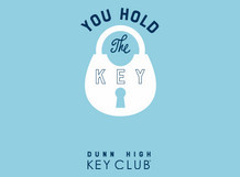 You Hold the Key