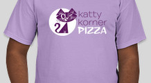 Katty Korner Pizza