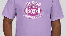 JR & SR Powderpuff