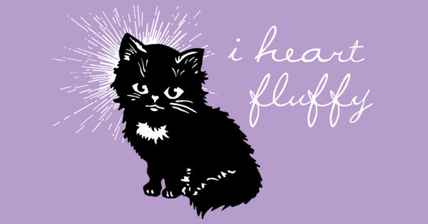 i heart Fluffy