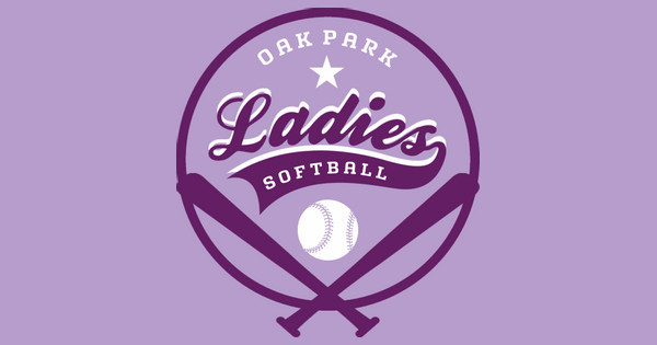 Oak Park Ladies Softball