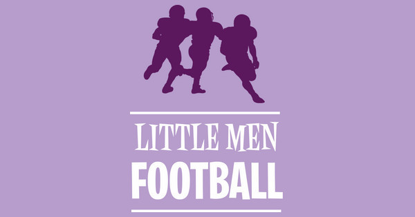 Little Men Football