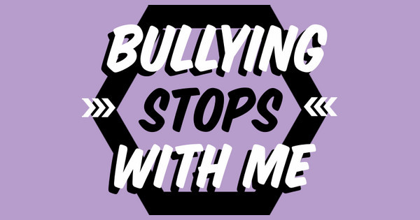 Bullying Stops With Me