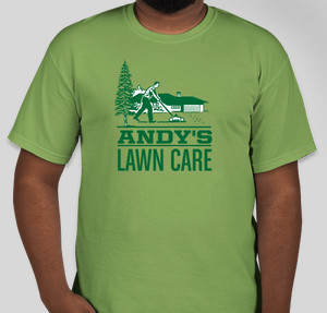 Andy's Lawn Care