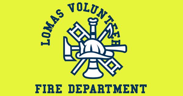 Lomas Volunteer