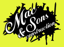 Mac & Sons Construction