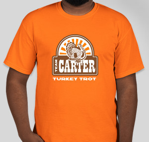 Team Carter Turkey Trot