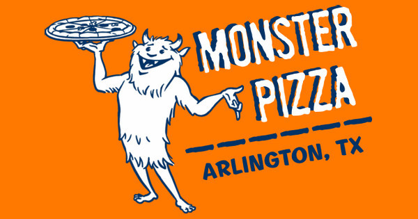 Monster Pizza