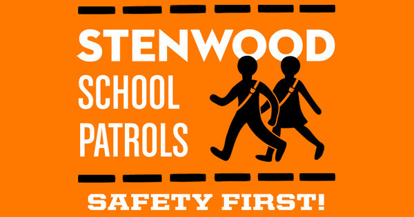 Stenwood School Patrols