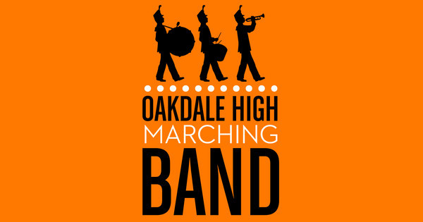 Oakdale Marching Band