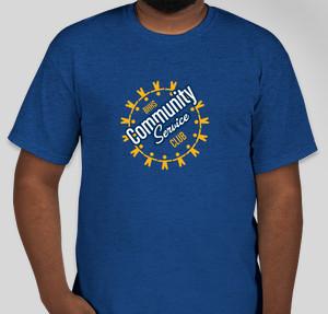 Community service club t shirt designs designs for for T shirt design service