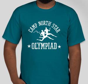Camp Olympiad