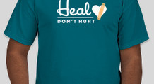 Heal, Don't Hurt