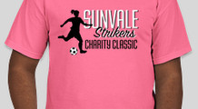 Sunvale Charity Classic