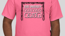 State Concert Club