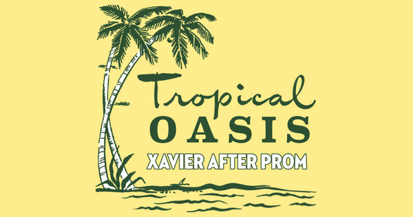 Tropical Oasis