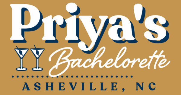 Priya's Bachelorette