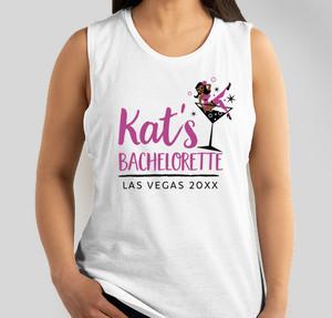 Kat's Bachelorette