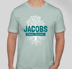 Family Reunion T-Shirt Designs - Designs For Custom Family Reunion T