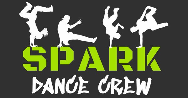 spark dance crew