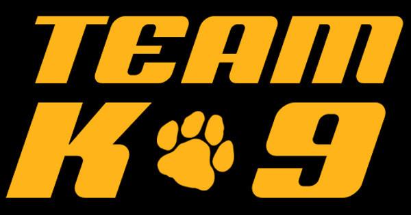 Team K-9
