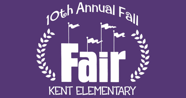 Kent Elementary Fair