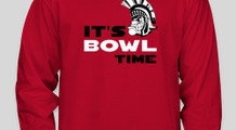 it's bowl time