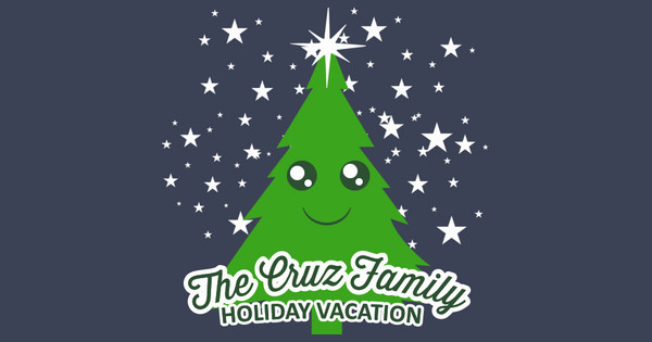 Cruz Family Vacation