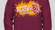 Kingsport Rugby Team